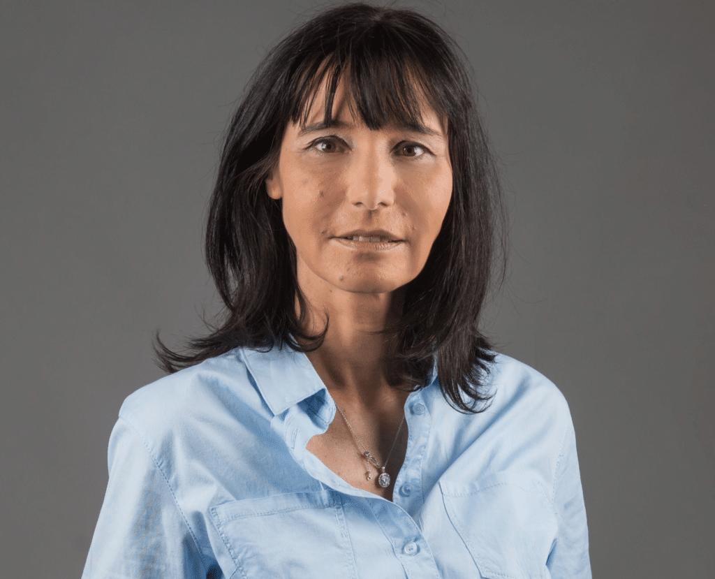 Angélique Paoli-Serrano