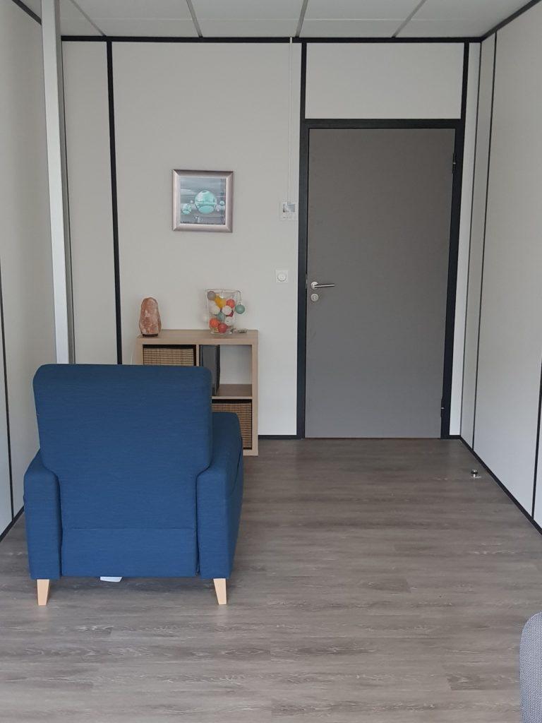 Cabinet d'hypnose Roissy en France - Val d'Oise - Angélique Paoli-Serrano