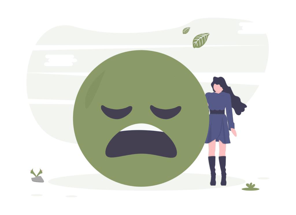 Comment réagir à un échec ?